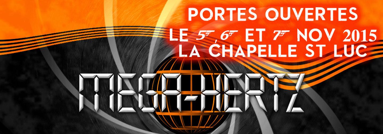 Actualit s mega hertz news site et magasins de sono dj studio instruments de musique - Le five porte de la chapelle ...