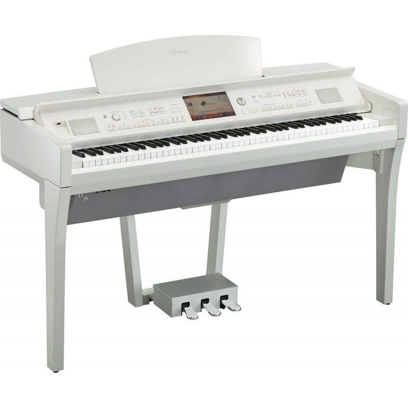 clavier numérique arrangeur