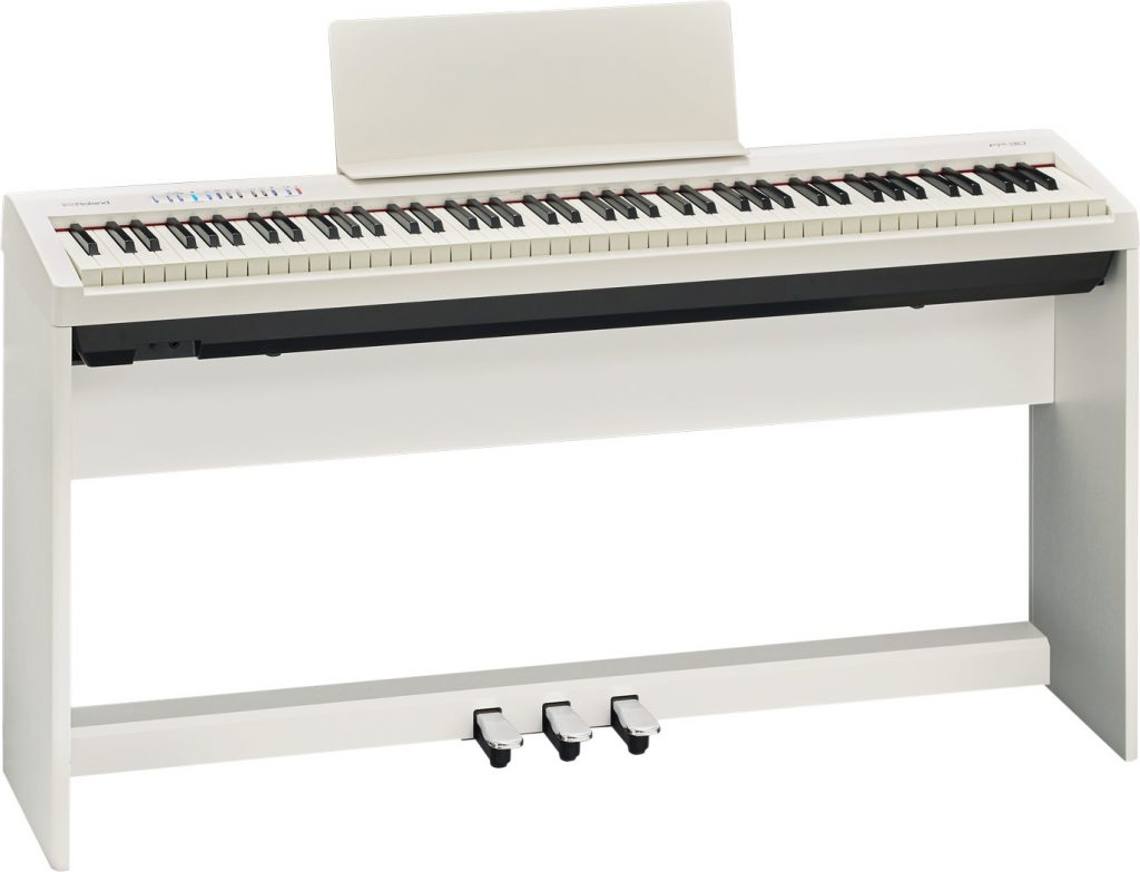 piano electronique